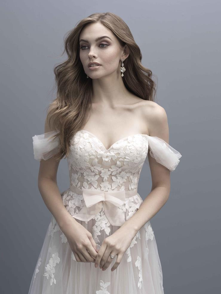 Allure Bridals & Madison James Fall 2021 Trunk Show